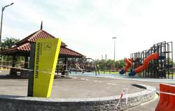 KL lawmakers urge DBKL to reopen public parks