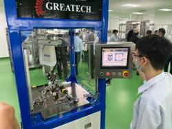 Greatech plans new factory in Batu Kawan