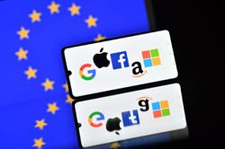 Tech giants hope for US data privacy law