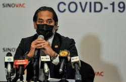Khairy: Govt will not go through with vaccine procurement if not satisfied with safety, efficacy