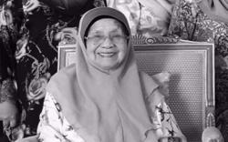 Mother of Senior Works Minister dies at 90