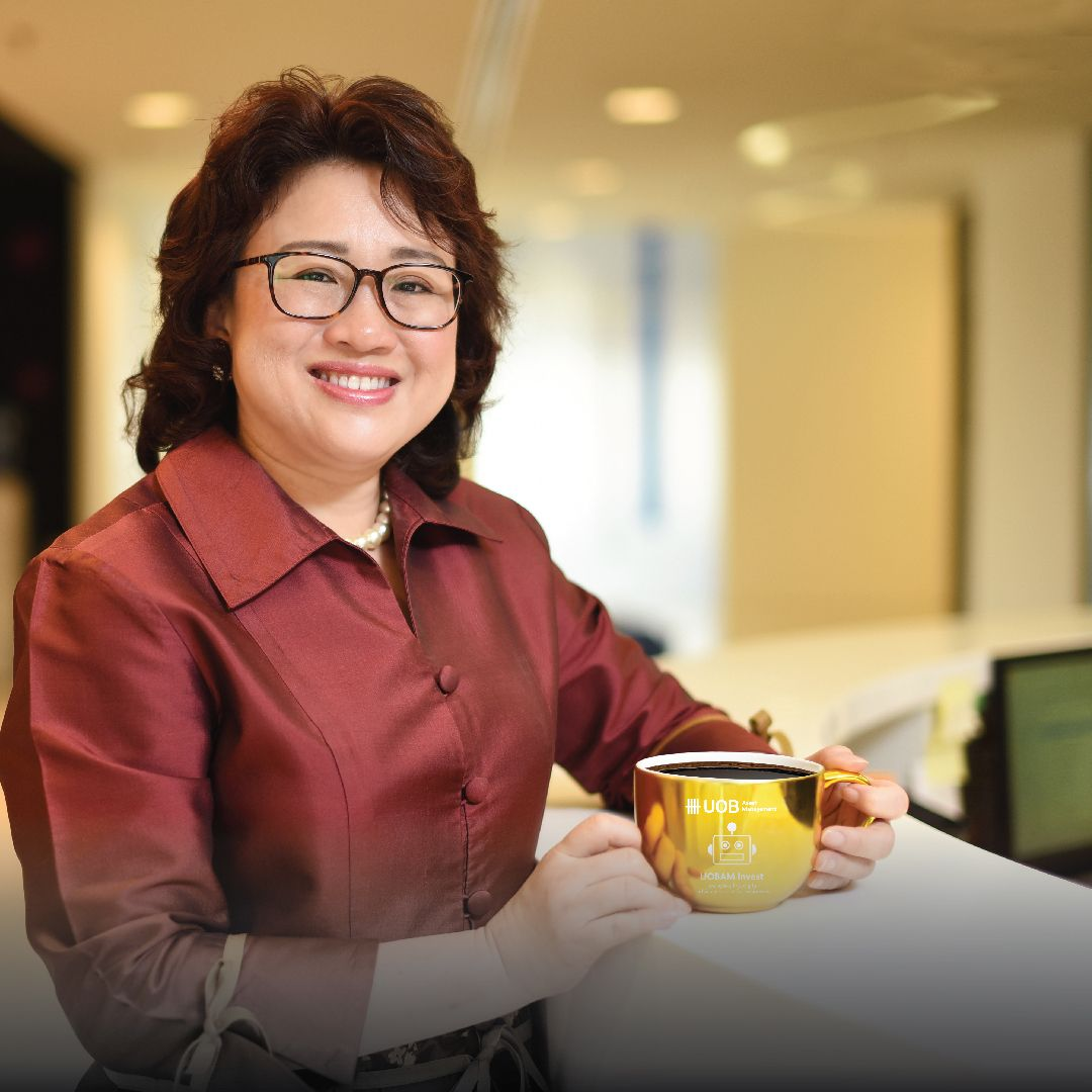 UOB Asset Management (Malaysia) CEO Lim Suet Ling