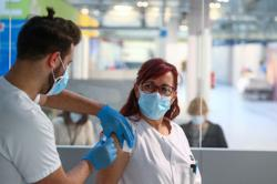 Spain reports record number of new daily COVID-19 cases, Madrid blames UK strain