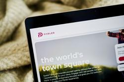 Pro-Trump social media site Parler takes step toward relaunching