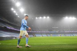 Patient Foden finally shining amongst City's slickers