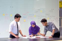 Raising students' technopreneurial skills at UTP