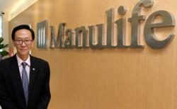 Manulife launches global healthcare fund to capture capital growth