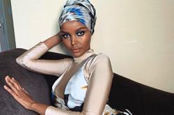 Hijab-wearing model Halima Aden opens up, detailing why she called it quits