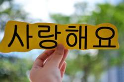 Malaysian writer plans to brush up on her Korean language skills during the MCO