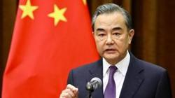 China upholds genuine multilateralism: Wang Yi