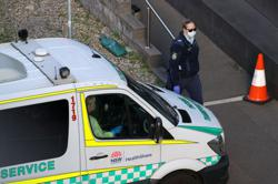 Australian state considers mining camps for coronavirus quarantine