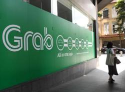 Grab raises US$300mil for fintech arm from investors including Hanwha