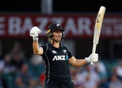 New Zealand's Devine slams fastest century in women's T20 cricket