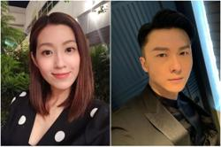 HK celeb couple Vincent Wong and Yoyo Chen's marriage in trouble?