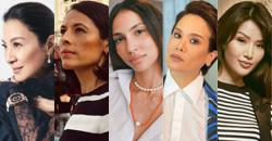 5 Malaysian beauty queens prove style is more than just the way you dress up