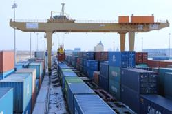 China, Europe predict new momentum in trade ties