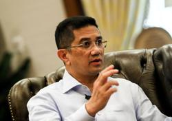Azmin to file application to strike out Gombak voters' suit