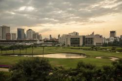 Thailand offers lush golf courses as quarantine centres to woo tourists