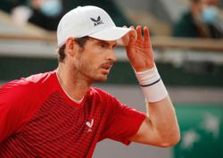 Murray a doubt for Australian Open after testing COVID-19 positive