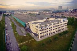 George Kent submits RM500mil Sukuk plan