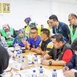 Brunei-China joint venture holds emergency response exercise