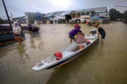 MCA's Crisis Relief Squad mobilises volunteers to help flood victims