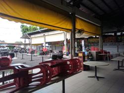 Food trucks, roadside stalls in Sabah can operate during MCO, says Masidi