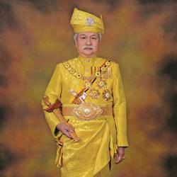 Tuanku Muhriz calls on govt leaders, people to unite especially in facing Covid-19 challenges