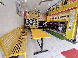 Self-service launderettes allowed to operate in MCO states, must comply with SOPs, says Ismail Sabri