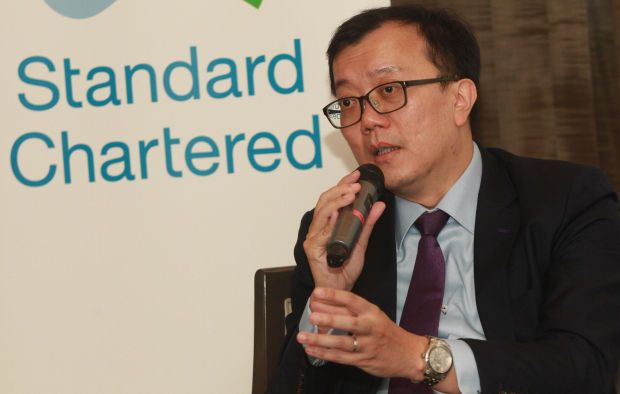 On a more local context, Standard Chartered's chief economist of Asean and South Asia, Edward Lee, said the reimposition of the movement control order in Malaysia and new measures in other parts of the world would unlikely result in destructive impact on growth like what happened in the second quarter last year.