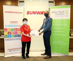 Support for needy via CSR initiatives