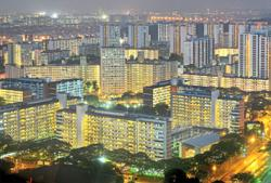 Insight - Singapore's housing party is on. Watch the clock
