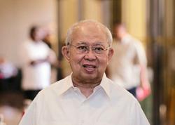 Ku Li latest politician to test positive for Covid-19