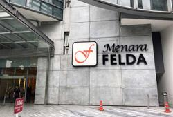 Felda buys 22mil FGV shares