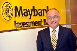 Maybank eyes 10,000 merchants