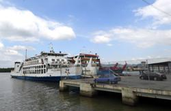 MCO: Langkawi-Kuala Perlis ferry services suspended