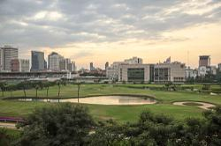 Golf resorts offered as quarantine centres