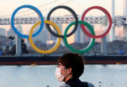 Olympics: Japan to ban entry of foreign athletes during virus emergency