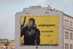 Cyberpunk patch fuels bets worst is behind CD Projekt shares