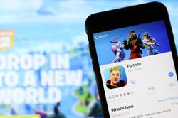 Epic widens Fortnite dispute with Apple, Google in UK
