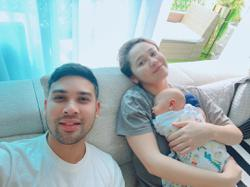 Actress Emma Maembong, husband positive for Covid-19; 2-month-old son negative