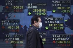 Asian markets struggle after Biden unveils huge stimulus plan