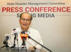 Covid-19: Sarawak to continue testing all close contacts, including those without symptoms