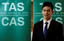 Dog-meat tweeting judge in Sun doping case had doubtful impartiality: Swiss court
