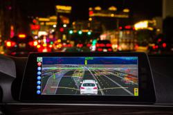 Autonomous driving in private cars coming by 2030, supplier says