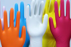 Workers' quarters of rubber gloves factory in Perak found to be congested