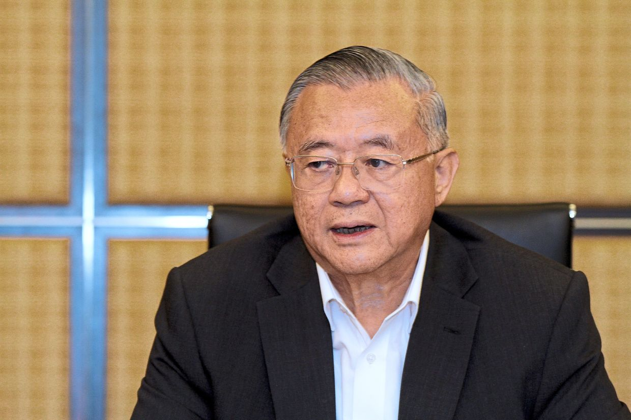 Teo: Whatever sales spike anticipated for the CNY period is now doused with this lockdown