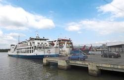 Kuala Perlis-Langkawi passenger ferry service halted
