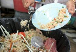 Making economic sense of food waste