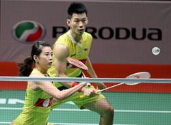 Liu Ying hopes to bounce from back injury after defeat